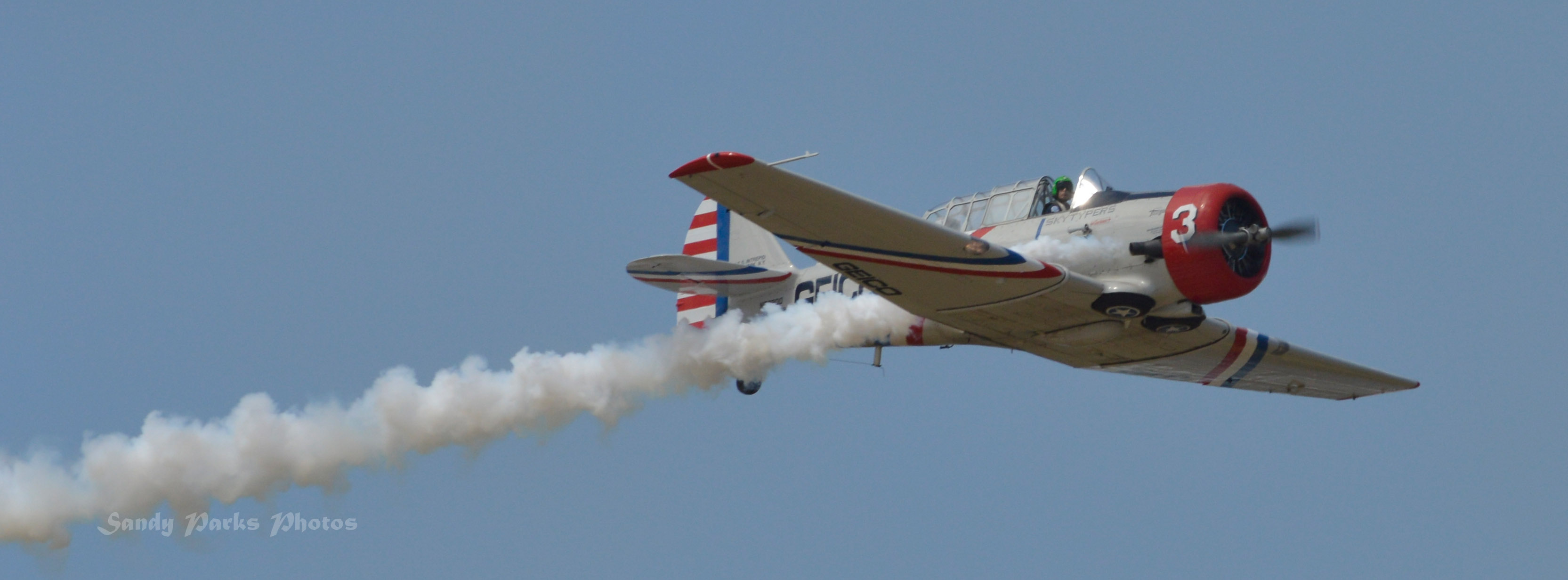 T-6 Warbird